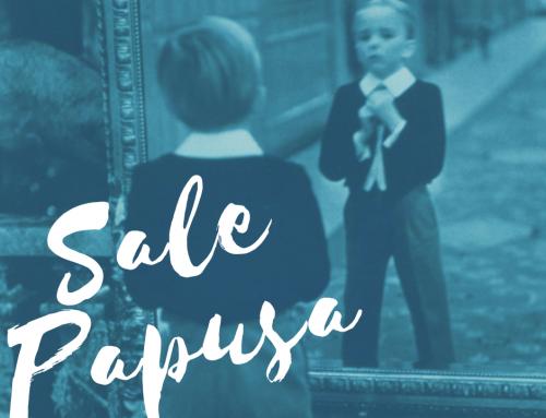Sale Papusa #33